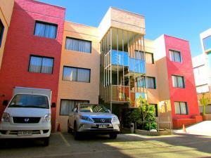 Duna Apart Hotel