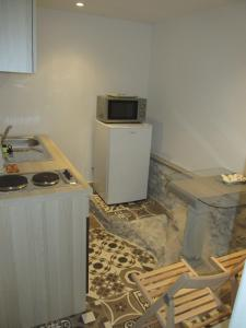 Apartment Zora, Apartmány  Opatija - big - 49