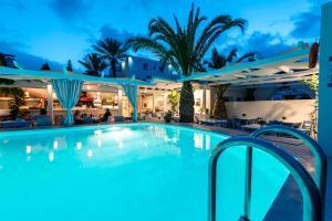 Sigalas Hotel (Kamari)
