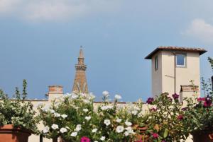 伊索拉阿诺住宿加早餐旅馆 (B&B Isola d'Arno)