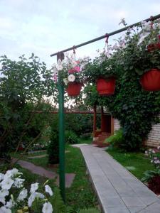 Гостевой дом На Покровской 20 - фото 15