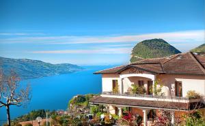 obrázek - Hotel Garni Bel Sito
