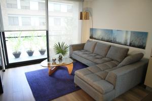 Apartamento Bogota Esmeralda Parque 93