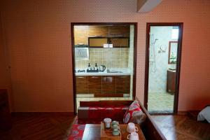 Garden Inn Beijing, Bed and Breakfasts  Peking - big - 8