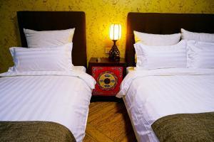 Garden Inn Beijing, Bed & Breakfast  Pechino - big - 4