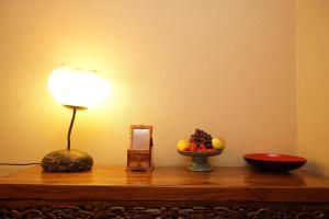 Garden Inn Beijing, Bed and Breakfasts  Peking - big - 16