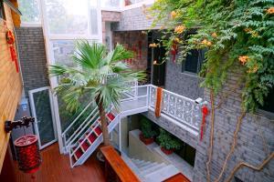 Garden Inn Beijing, Bed and Breakfasts  Peking - big - 30