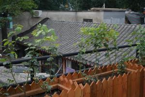 Garden Inn Beijing, Bed and Breakfasts  Peking - big - 31