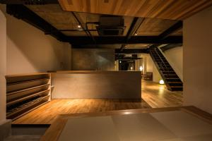 Hostel Kaniwa, Hostely  Miyajima - big - 10