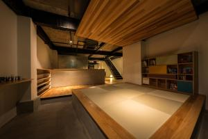 Hostel Kaniwa, Hostely  Miyajima - big - 8