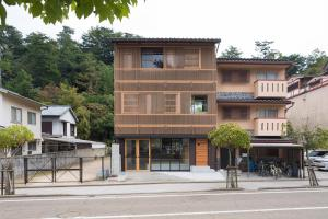 Hostel Kaniwa, Hostely  Miyajima - big - 6