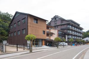 Hostel Kaniwa, Hostely  Miyajima - big - 1