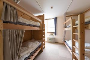 Hostel Kaniwa, Hostely  Miyajima - big - 3