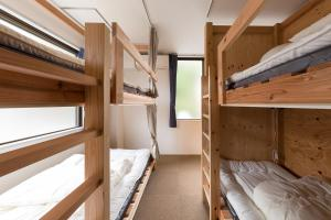 Hostel Kaniwa, Hostely  Miyajima - big - 5