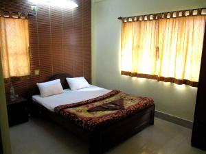 Vinayak Apartment