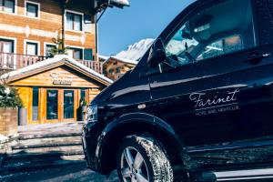 Hotel Farinet, Hotely  Verbier - big - 3