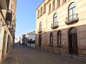 Apartamento Superior San Agustín (Apartamento Turístico San Agustín)