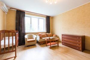 Apartment on Yubileinaya 36-2