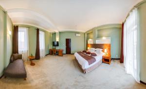 Улан-Удэ - Residentsiya Hotel