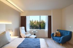 Athens Avenue Hotel, Hotels  Athens - big - 3