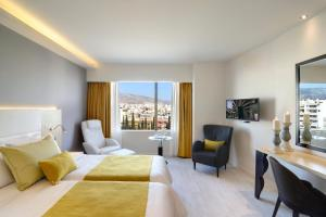 Athens Avenue Hotel, Hotels  Athens - big - 4