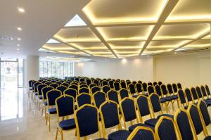 Athens Avenue Hotel, Hotels  Athens - big - 22