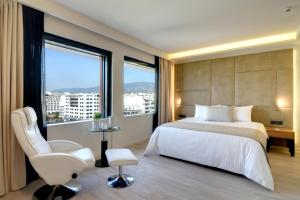 Athens Avenue Hotel, Hotels  Athens - big - 1