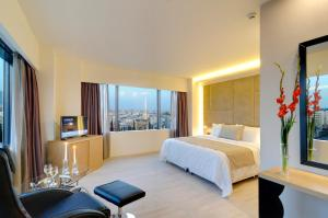 Athens Avenue Hotel, Hotels  Athens - big - 5