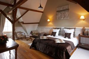 B&B Number 11 Exclusive Guesthouse(Brujas)