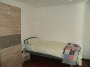 Goossens Apartments, Apartments  Ghioroc - big - 21