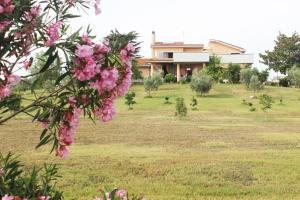 Bed-Breakfast Villa di Judighes