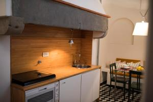 Sogno Fiorentino Luxury Apartment