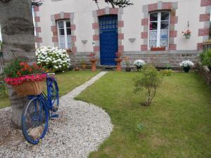 Belle Madeleine, Bed and Breakfasts  Landivy - big - 7
