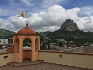 obrázek - Hotel Feregrino