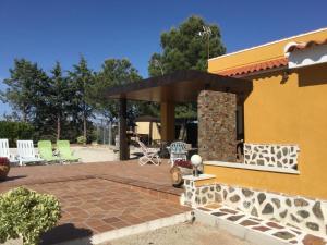 Casa Pinto, Dovolenkové domy  Mazarambroz - big - 51