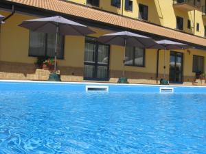 Del Riccio Hotel