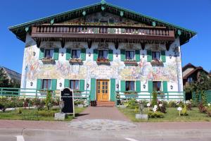 Hotel Muravskiy Trakt