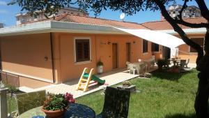 Appartamenti Sole Mare Agropoli, Apartmány  Agropoli - big - 21