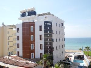 Sea Bird Hotel, Szállodák  Didim - big - 25