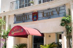 Hotel Luis V