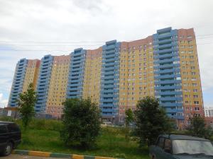 Apartments Na Popova