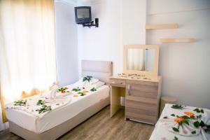 Sea Bird Hotel, Szállodák  Didim - big - 2