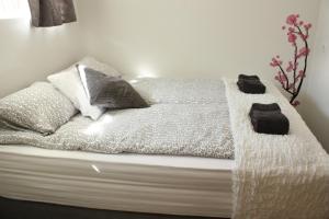 Quiet Comfort, Guest houses  Keflavík - big - 20