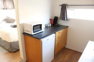 Quiet Comfort, Guest houses  Keflavík - big - 21