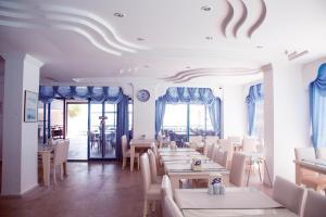 Sea Bird Hotel, Szállodák  Didim - big - 36