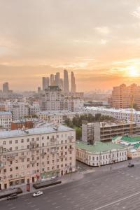 Отель Heart of Moscow на Смоленке - фото 7