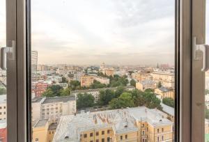 Отель Heart of Moscow на Смоленке - фото 10