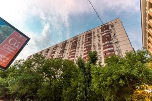 Отель Heart of Moscow на Смоленке - фото 3