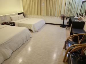Lotus Yuan Business Hotel, Hotely  Zhongli - big - 3