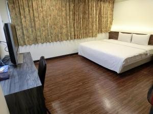 Lotus Yuan Business Hotel, Hotely  Zhongli - big - 5